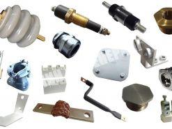 6kV и ATEX - изолатори и други резервни части