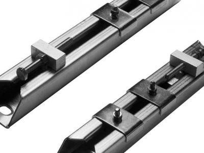 Основи и релси за електродвигатели